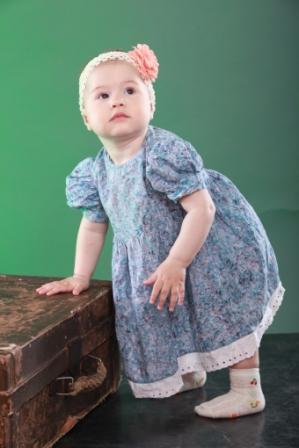 7 правил для родителей или как воспитать маленькую принцессу?