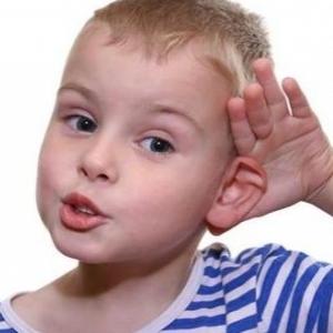 Игры с органами чувств — жонглируем ощущениями!