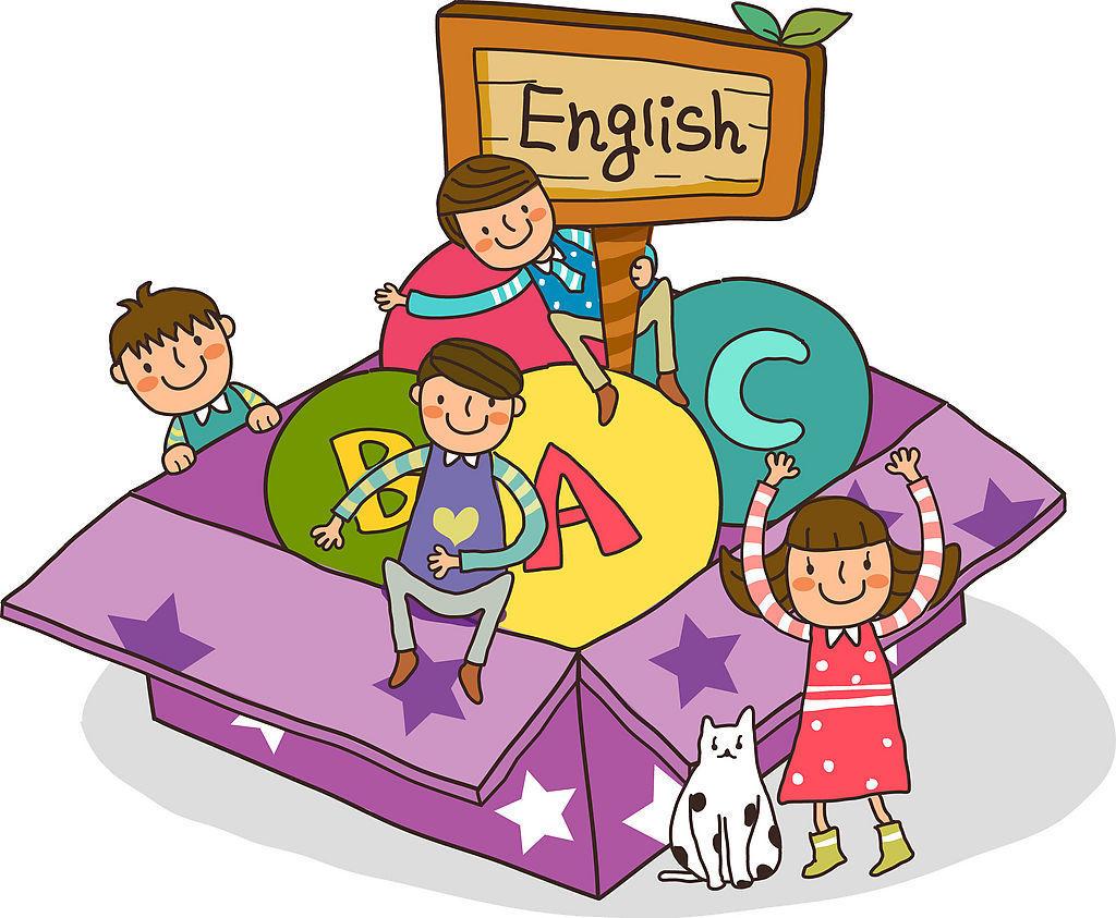 Преподаватель английского языка  (частичная занятость)